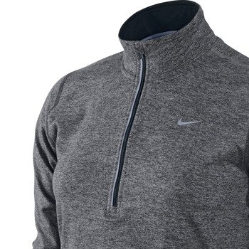 bluza do biegania damska NIKE ELEMENT HALF ZIP / 481320-063