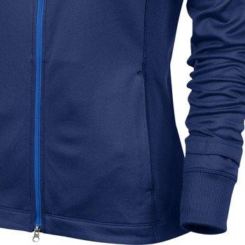 bluza do biegania damska NIKE ELEMENT THERMAL FULL ZIP / 547386-455