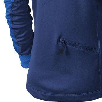 bluza do biegania damska NIKE THERMAL HOODY / 546047-456