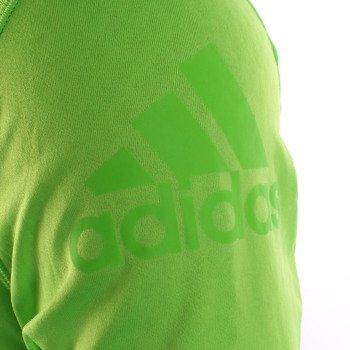 bluza do biegania męska ADIDAS CHEAT HOODY / F95429