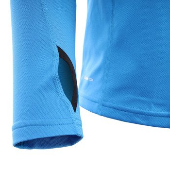 bluza do biegania męska NEWLINE BASE WARM SHIRT / 14077-016