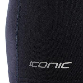 bluza do biegania męska NEWLINE ICONIC THERMAL POWER SHIRT / 11161-582