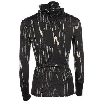 bluza sportowa Stella McCartney ADIDAS HOODIE LONG SLEEVE PRINT / M61161