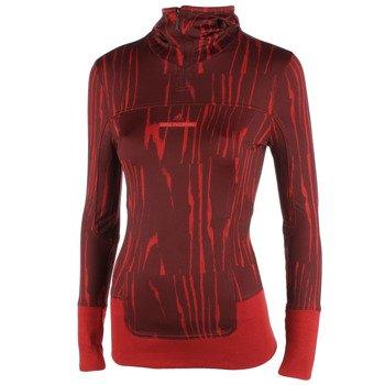 bluza sportowa Stella McCartney ADIDAS HOODIE LONG SLEEVE PRINT / M61601