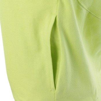 bluza sportowa damska ADIDAS SEASONAL FAVOURITE SSLEEVELESS HOODIE / F48241