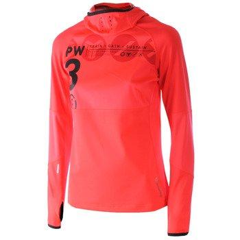 bluza sportowa damska REEBOK ONE SERIES WINTER PACK TEFLON SCUBA / AA1457
