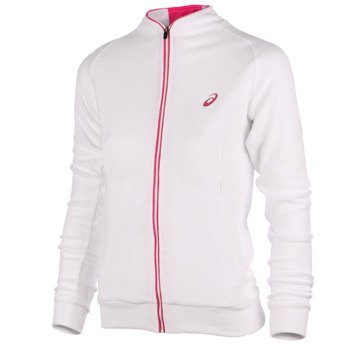 bluza tenisowa damska ASICS WOMENS RACKET JACKET