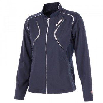 bluza tenisowa damska BABOLAT JACKET CLUB