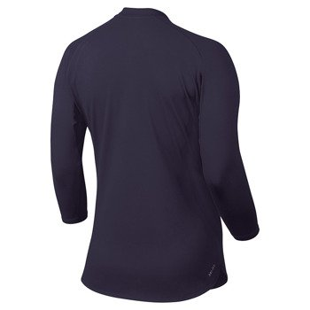 bluza tenisowa damska NIKE COURT DRY PURE TENNIS TOP / 799447-524