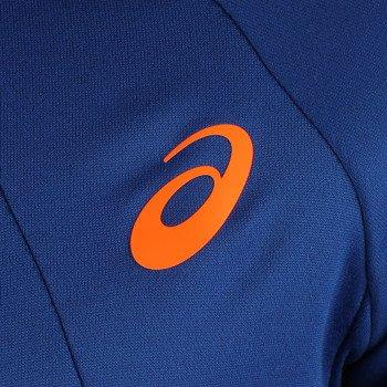 bluza tenisowa męska ASICS ATHLETE TRACK JACKET / 121688-8107