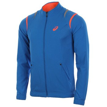 bluza tenisowa męska ASICS M'S RESOLUTION JACKET / 110437-0861