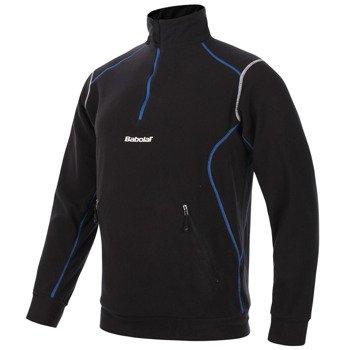 bluza tenisowa męska BABOLAT POLAIRE TR ESSENTIAL / 40F1413-105