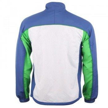 bluza tenisowa męska HEAD PRISM LIGHTWEIGHT JACKET / 811083 OCWL