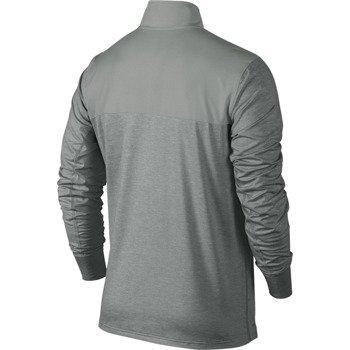 bluza tenisowa męska NIKE HALF-ZIP LONG SLEEVE TOP / 596599-063