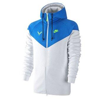 bluza tenisowa męska NIKE PREMIER RAFA JACKET Rafael Nadal US Open 2015 / 644733-101