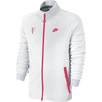 bluza tenisowa męska NIKE PREMIER RF N98 Roger Federer US OPEN 2015 / 644780-102