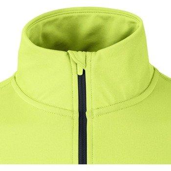 bluza termoaktywna damska NIKE PRO HYPERWARM HALF-ZIP 3.0 / 620440-703