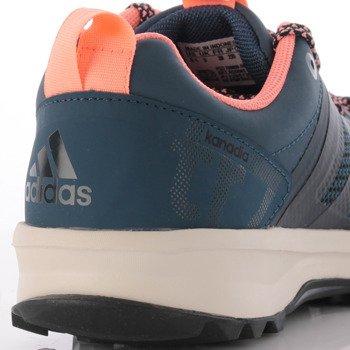 buty do biegania damskie ADIDAS KANADIA 7 TRAIL / AQ5045