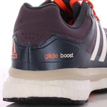 buty do biegania damskie ADIDAS SUPERNOVA GLIDE 7 BOOST CLIMAHEAT / B33612