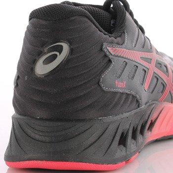 buty do biegania damskie ASICS FUZEX / T689N-9721