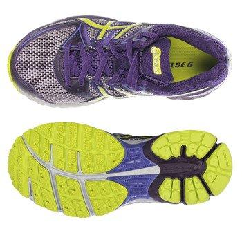 buty do biegania damskie ASICS GEL-PULSE 6 G-TX / T4A9N-3605