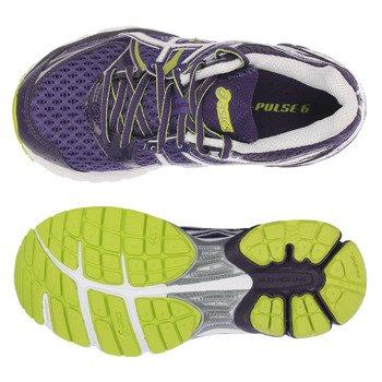 buty do biegania damskie ASICS GEL-PULSE 6 / T4A8N-3600