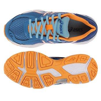 buty do biegania damskie ASICS GEL-PURSUIT 2 / T4C9N-4101