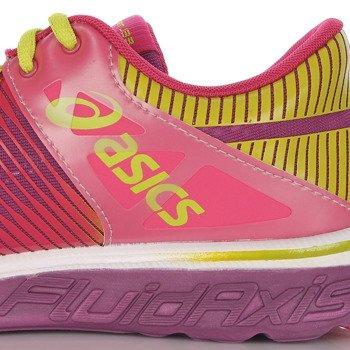 buty do biegania damskie ASICS GEL-SUPER J33 / T3S5N-3689