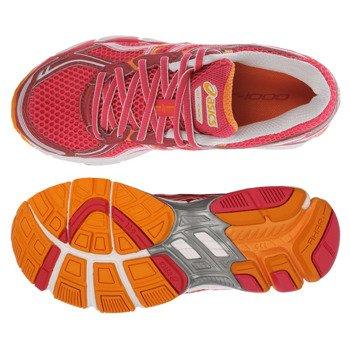 buty do biegania damskie ASICS GT- 1000 / T3R5N-2130