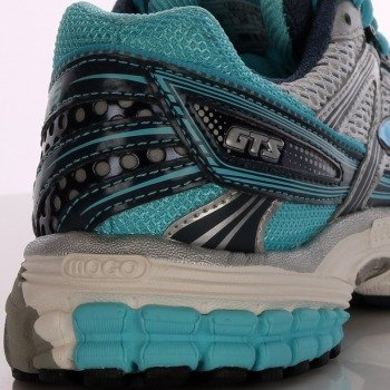buty do biegania damskie BROOKS ADRENALINE GTS 13 / 1201231B-444