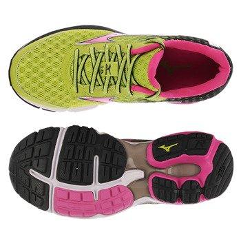 buty do biegania damskie MIZUNO WAVE RIDER 18 / J1GD150365