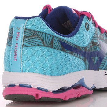 buty do biegania damskie MIZUNO WAVE SAYONARA / J1GD133025