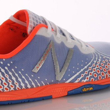 buty do biegania damskie NEW BALANCE MINIMUS ZERO v2 WR00WW2