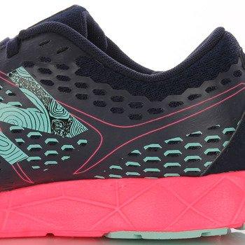 buty do biegania damskie NEW BALANCE W650RN2