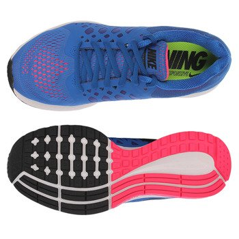 buty do biegania damskie NIKE AIR ZOOM PEGASUS 31 / 654486-400