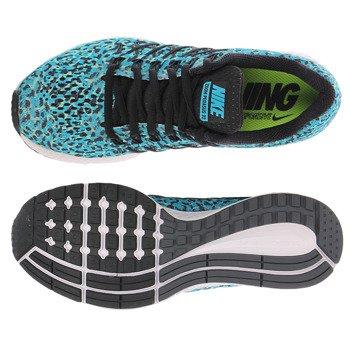 buty do biegania damskie NIKE AIR ZOOM PEGASUS 32 PRINT / 806806-403