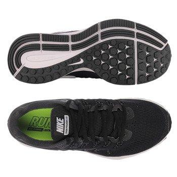 buty do biegania damskie NIKE AIR ZOOM PEGASUS 33 / 831356-001