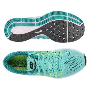 buty do biegania damskie NIKE AIR ZOOM PEGASUS 33 / 831356-313
