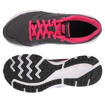 buty do biegania damskie NIKE DOWNSHIFTER 6 / 684765-015