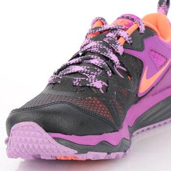 buty do biegania damskie NIKE DUAL FUSION TRAIL / 652869-018