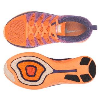 buty do biegania damskie NIKE FLYKNIT LUNAR 2