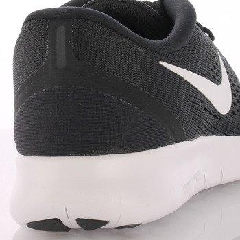 buty do biegania damskie NIKE FREE RUN / 831509-001