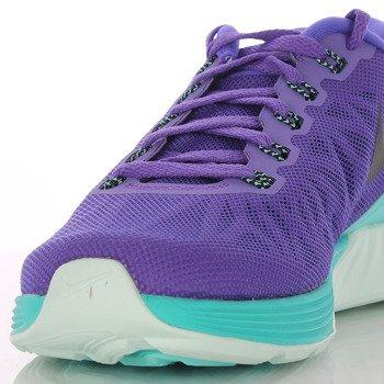 buty do biegania damskie NIKE LUNARGLIDE 6 / 654434-500