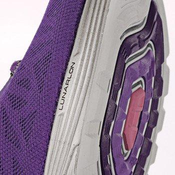buty do biegania damskie NIKE LUNARGLIDE 6 FLASH / 683652-500