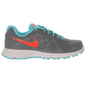 buty do biegania damskie NIKE REVOLUTION 2 MSL / 554901-020