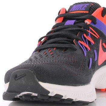 buty do biegania damskie NIKE ZOOM WINFLO 2 / 807279-006