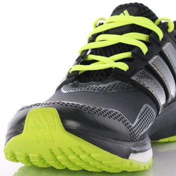 buty do biegania męskie ADIDAS RESPONSE BOOST 2 TECHFIT / B33512