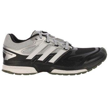 buty do biegania męskie ADIDAS RESPONSE BOOST TECHFIT / B40354