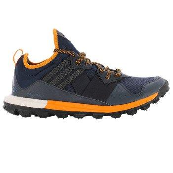 buty do biegania męskie ADIDAS RESPONSE TRAIL BOOST / S41896
