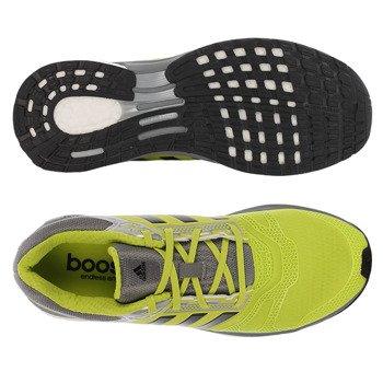buty do biegania męskie ADIDAS REVENGE BOOST 2 TECHFIT / M29491